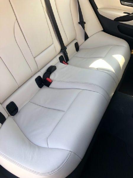Used BMW 4 Series 420 SE 205 ZLNU 4DR AUTO (2018 (181))
