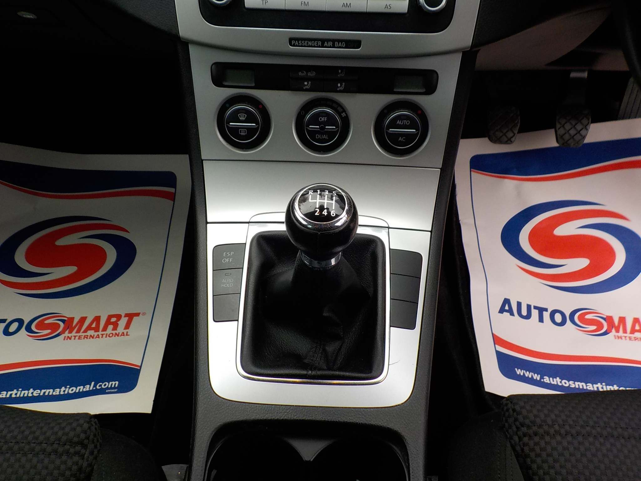 Volkswagen Passat 2.0 TDI Sport 5dr