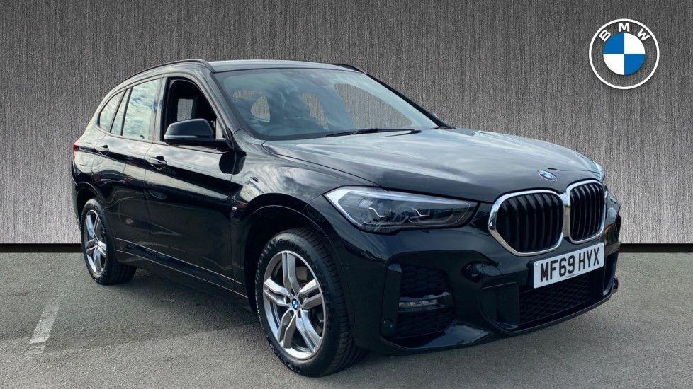 Image 1 - BMW sDrive20i M Sport (MF69HYX)