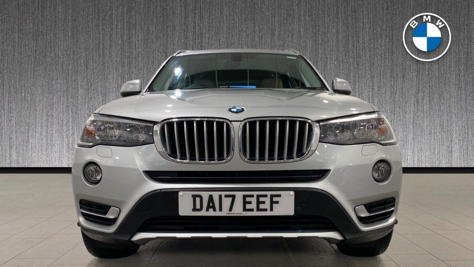 Image 16 - BMW xDrive20d xLine (DA17EEF)