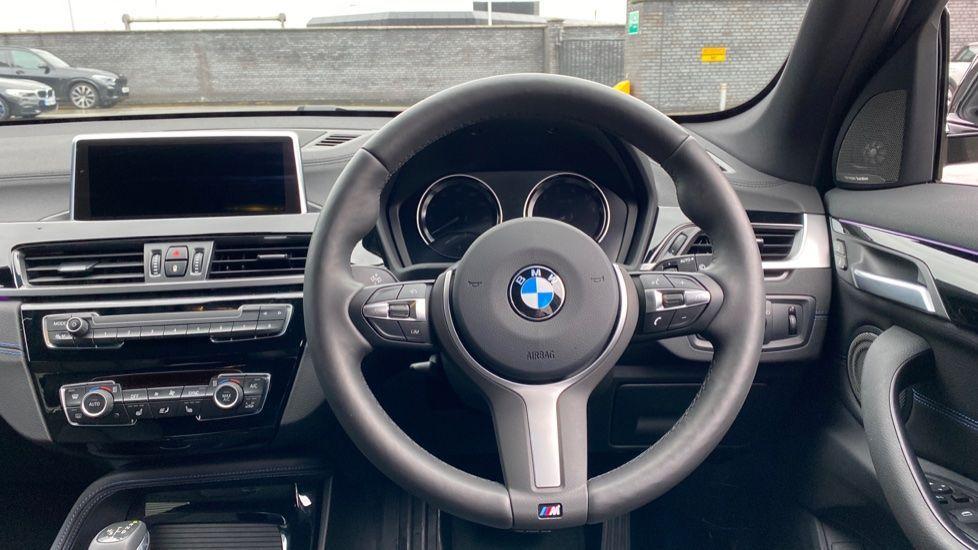 Image 5 - BMW xDrive25e M Sport (MJ20MWM)