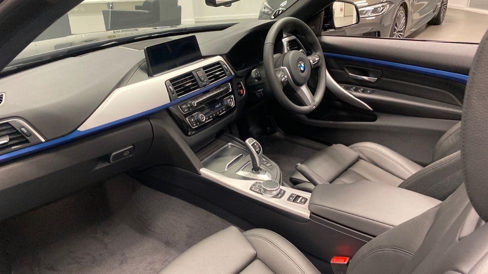 Image 6 - BMW 430d M Sport Convertible (PF20BJZ)