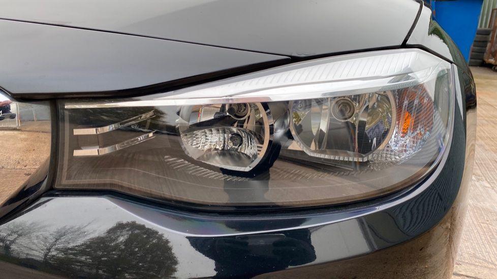 Image 22 - BMW 320d Luxury Gran Turismo (MX64WDM)