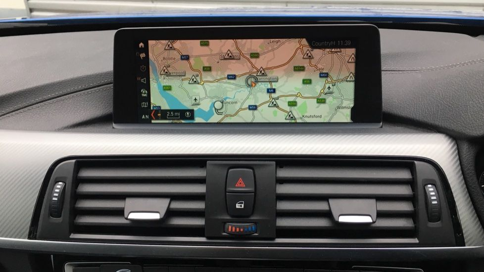 Image 6 - BMW 420d xDrive M Sport Coupe (MA68ORT)