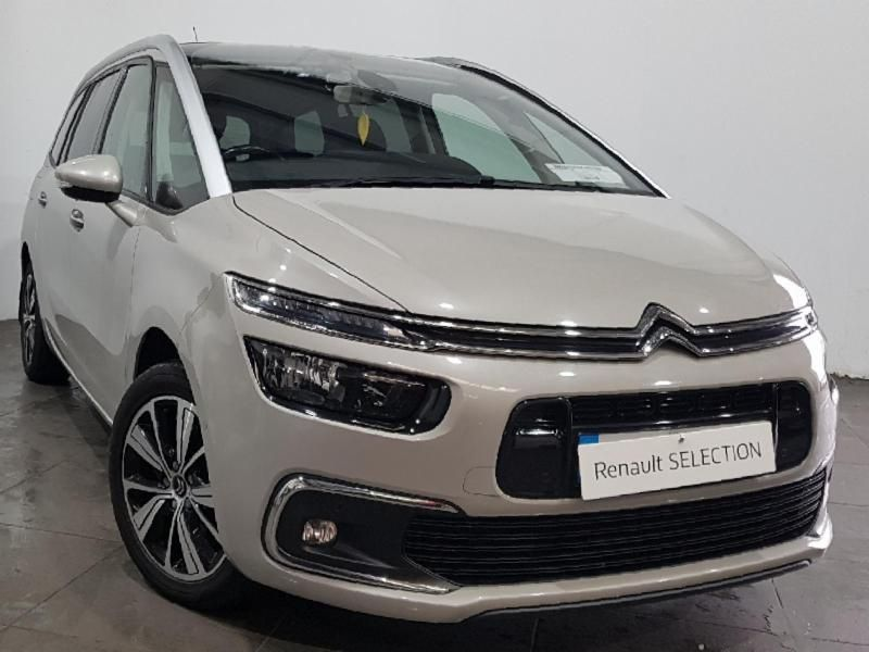 Citroen C4 GRD FEEL BLUEHDI 120 S&S MY