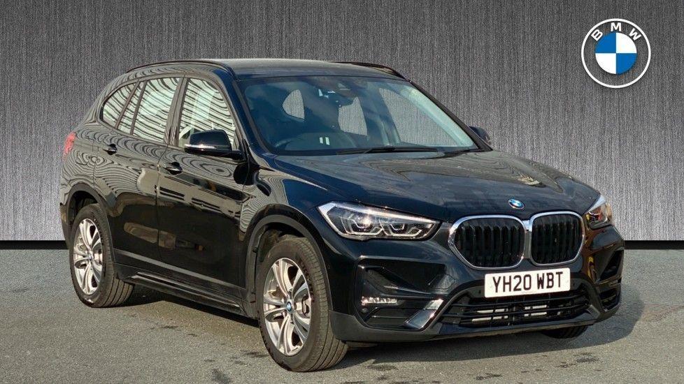 Image 1 - BMW sDrive18i Sport (YH20WBT)