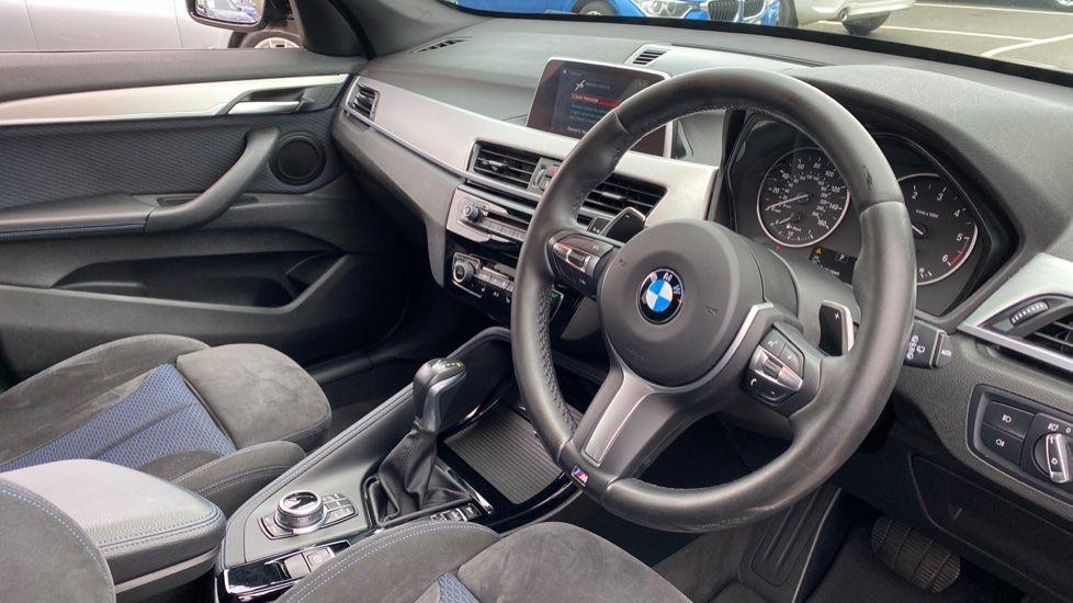 Image 5 - BMW xDrive20d M Sport (YK67PZD)