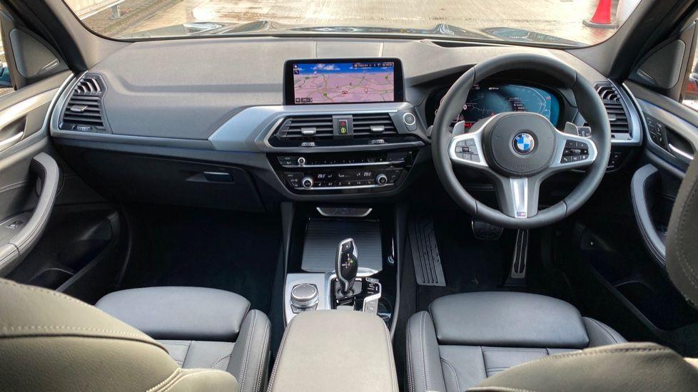 Image 4 - BMW xDrive30e M Sport (MT20MLO)