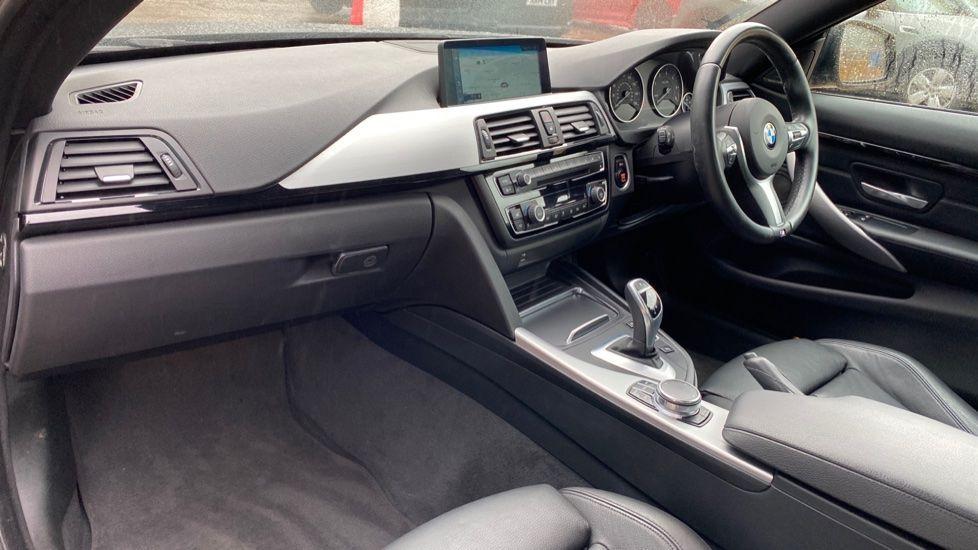 Image 6 - BMW 435d xDrive M Sport Coupe (YF17VNS)