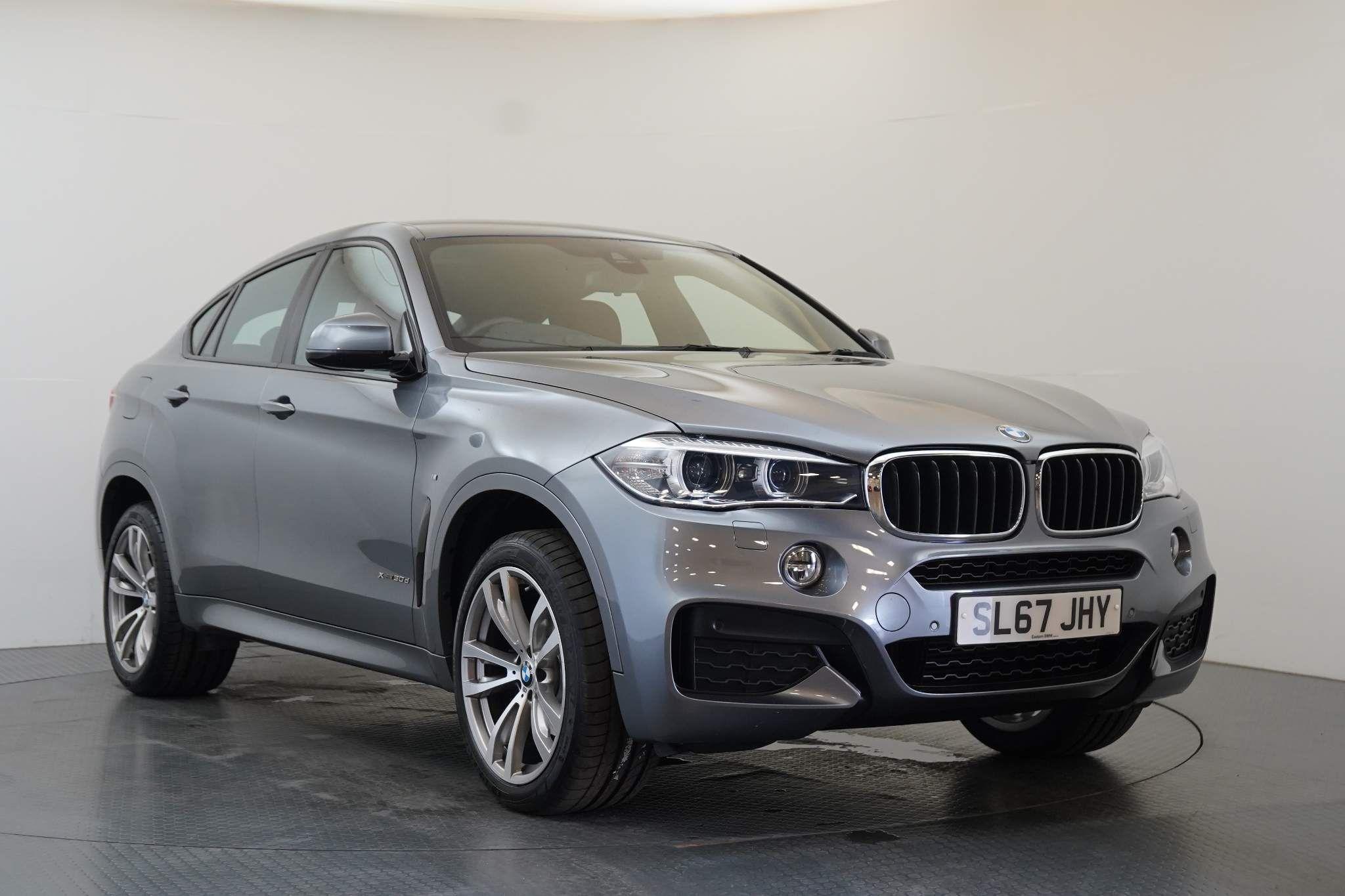 BMW X6 Series