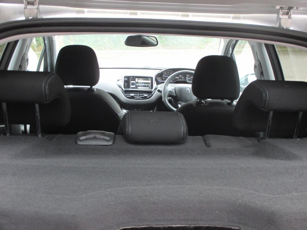 Used Peugeot 208 ALLURE,1.4HDI,70BHP,LOW MILER,€180 R.TAX,FULL SERVICE HISTORY, (2013 (131))