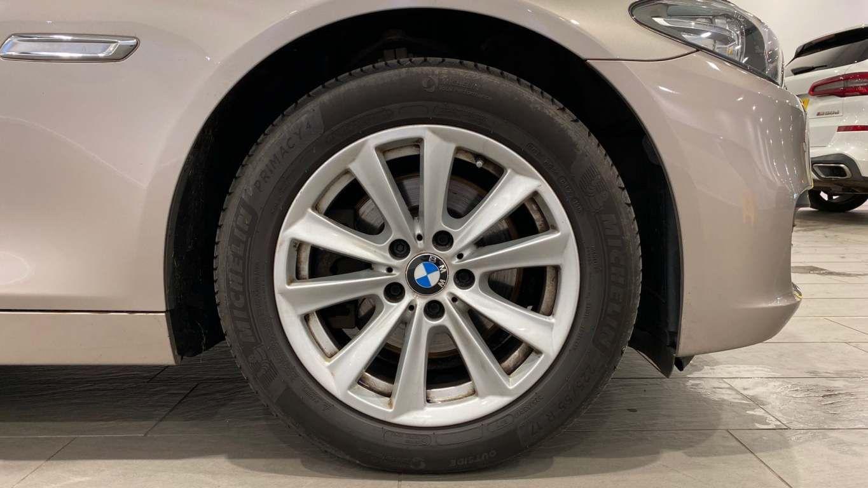 Image 16 - BMW 520d SE Touring (CY16SXZ)