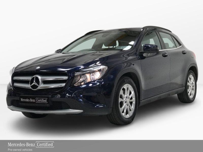 Mercedes-Benz GLA-Class ***Deposit Taken*** GLA180 D Style