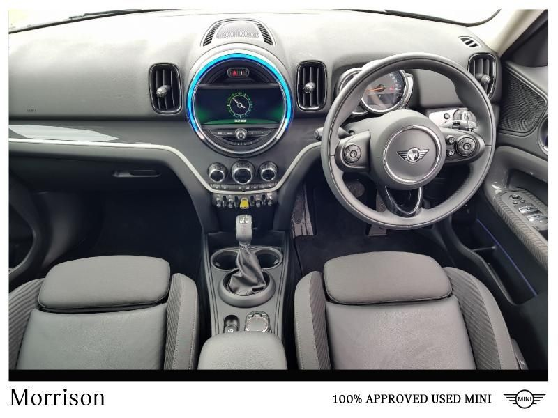 Used MINI Countryman F60 MINI Cooper S E ALL4 PHEV Countryman (2019 (191))