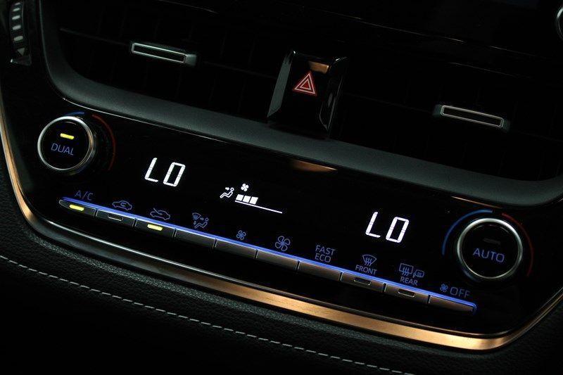 Toyota Corolla VVT-I ICON TECH 1.8 5dr