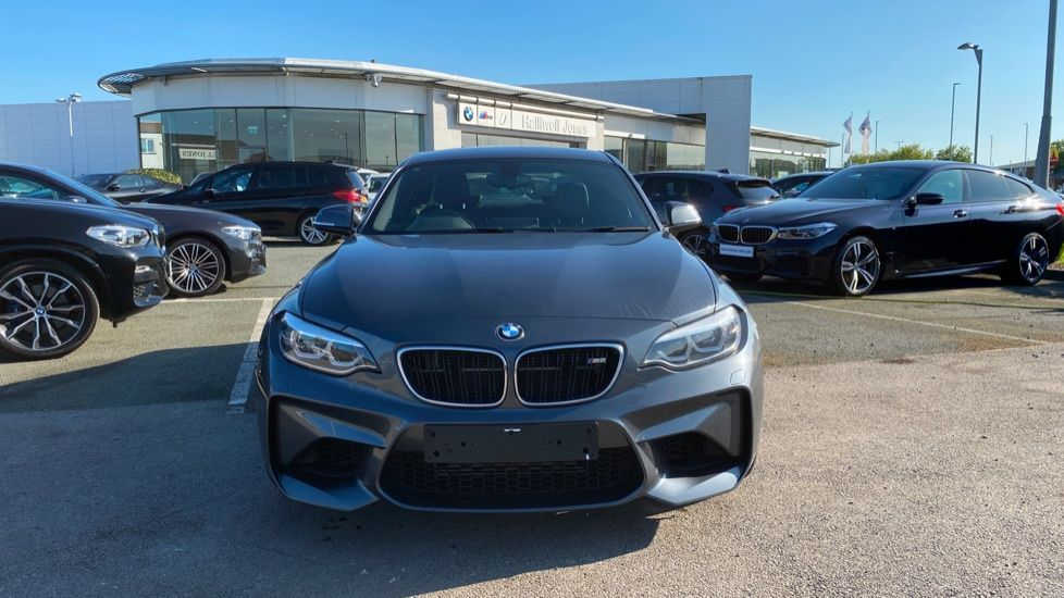 Image 16 - BMW Coupe (PK18AOZ)