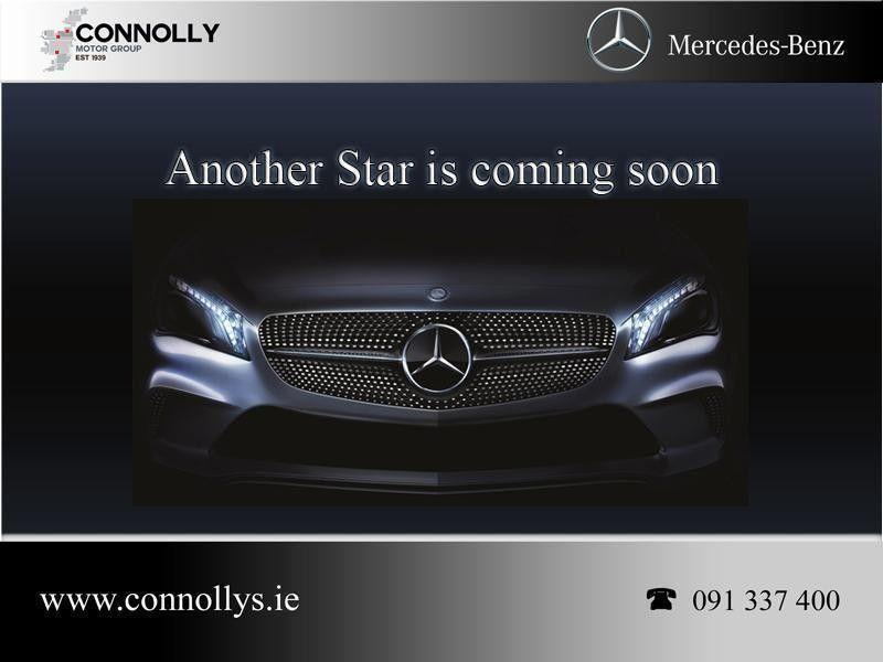 Mercedes-Benz A-Class *€523 per month* A 180d Progressive
