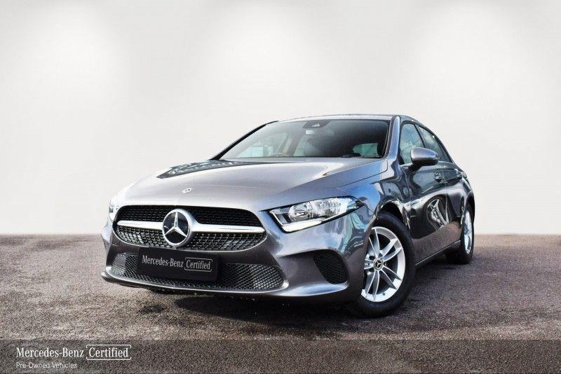 Mercedes-Benz A-Class A160d Style Manual NEW