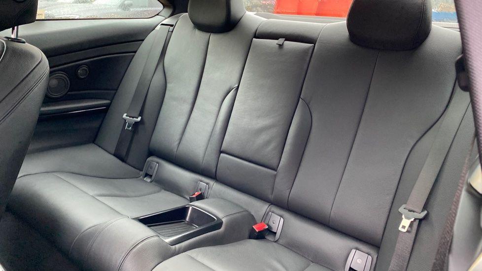 Image 12 - BMW 435d xDrive M Sport Coupe (YF17VNS)