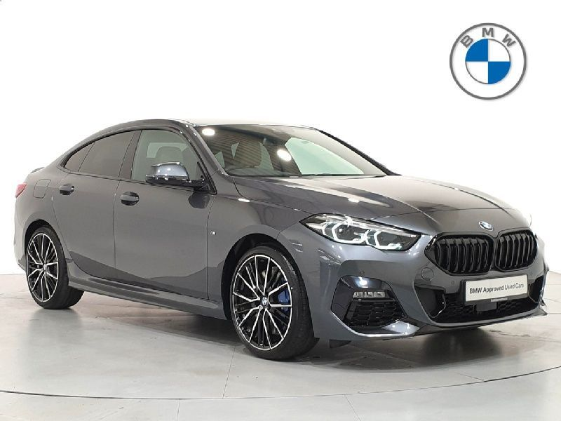 BMW 2 Series 218i M Sport Gran Coupe