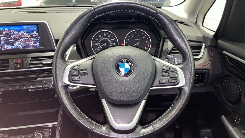 Image 5 - BMW 218d Sport Gran Tourer (DA16SXW)