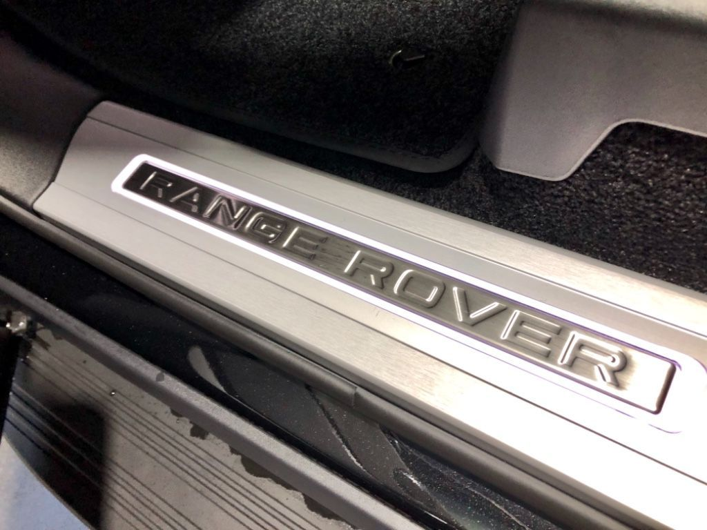 Used Land Rover Range Rover SOLD (2020 (201))