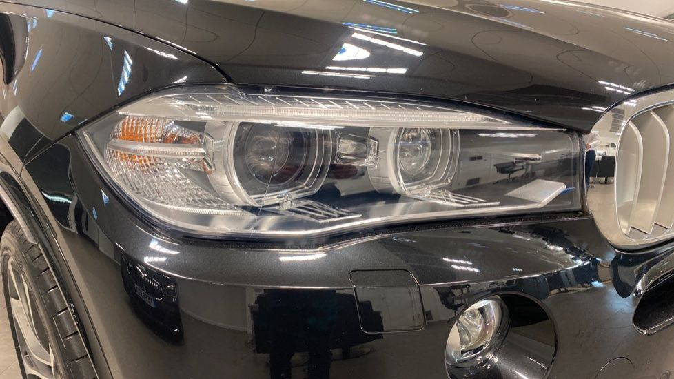 Image 23 - BMW M50d (MA67UUK)