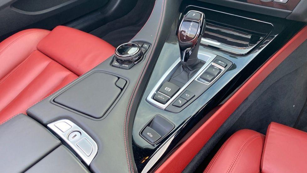 Image 10 - BMW 640i M Sport Convertible (LP16YWJ)
