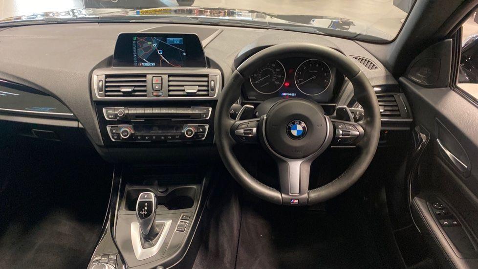 Image 4 - BMW M140i 3-door (PF17LZG)