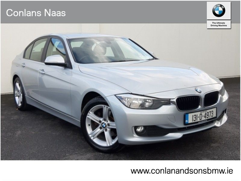 BMW 3 Series 316d SE Manual