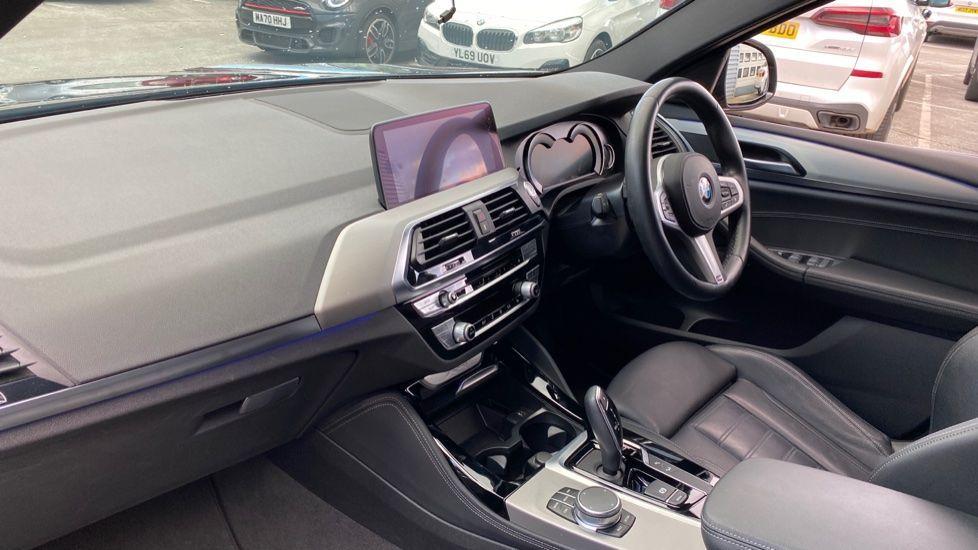 Image 6 - BMW xDrive30d M Sport (MJ19WHP)