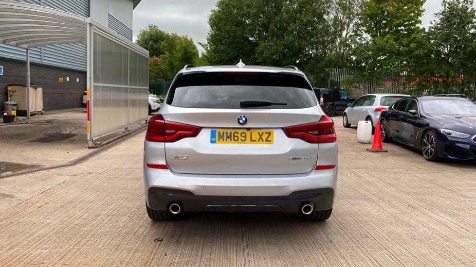 Image 15 - BMW xDrive20d M Sport (MM69LXZ)
