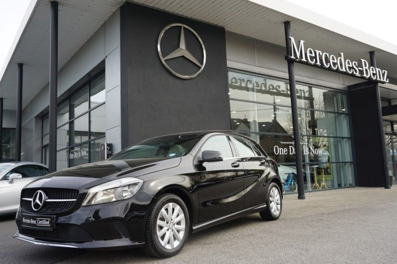 Mercedes-Benz A-Class 160 Petrol**ONLY 4,000kms**Panoramic Glass Roof**