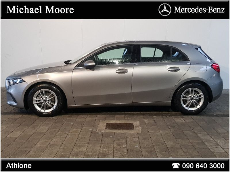 Used Mercedes-Benz A-Class A180d COMFORT PACK (2020 (201))