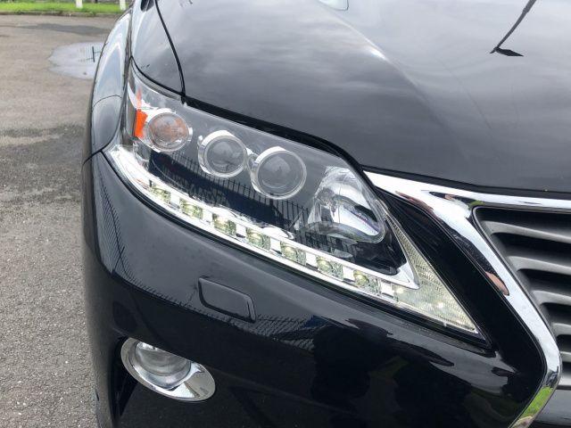 Lexus RX450H 450H 3.5 PREMIER 5DR AU AUTO
