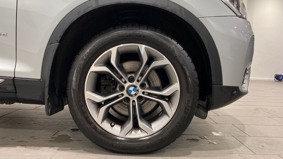 Image 14 - BMW xDrive20d xLine (DA17EEF)