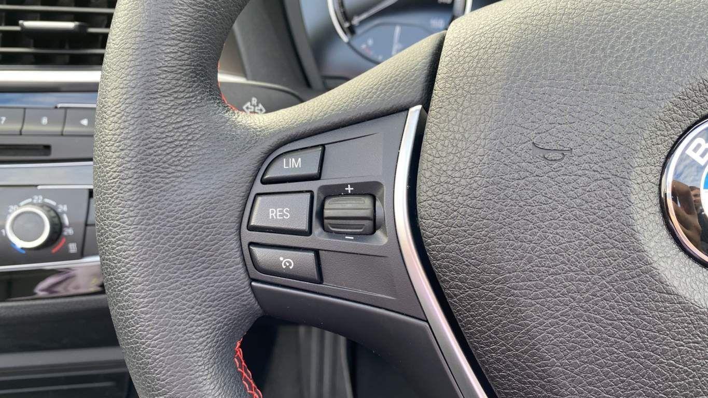 Image 17 - BMW 218i Sport Convertible (CX67MOA)