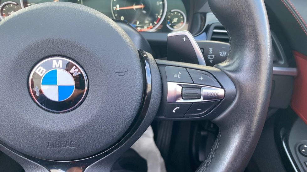 Image 18 - BMW 640i M Sport Convertible (LP16YWJ)
