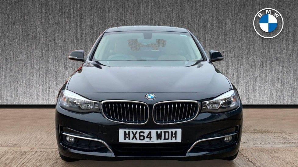 Image 16 - BMW 320d Luxury Gran Turismo (MX64WDM)