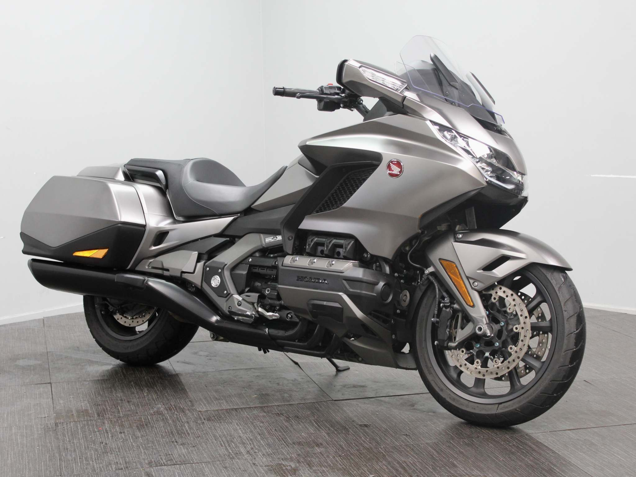 Honda Gold Wing GL1800 Images