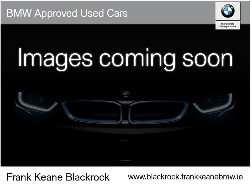 Used BMW 5 Series 520d M Sport Touring (2017 (172))