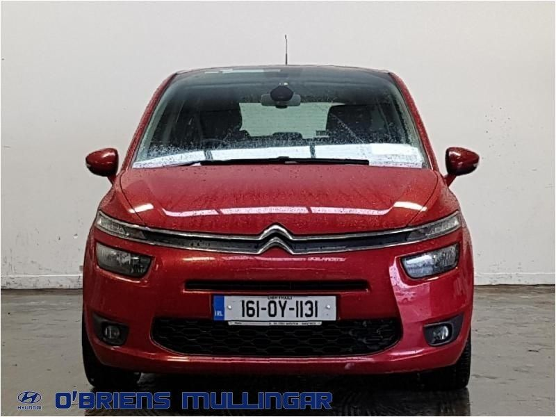 Used Citroen C4 BLUE HDI120 SS EAT6 VTR+ 4D AUTOMATIC (2016 (161))