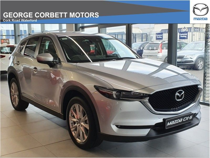 Mazda CX-5 Executive SE Lux 2.2 150PS