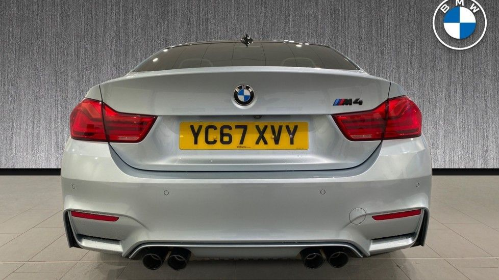Image 15 - BMW Coupe Competition Package (YC67XVY)