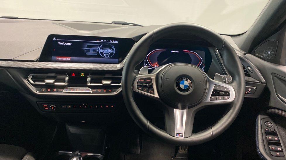 Image 8 - BMW M135i xDrive (PK20JXA)