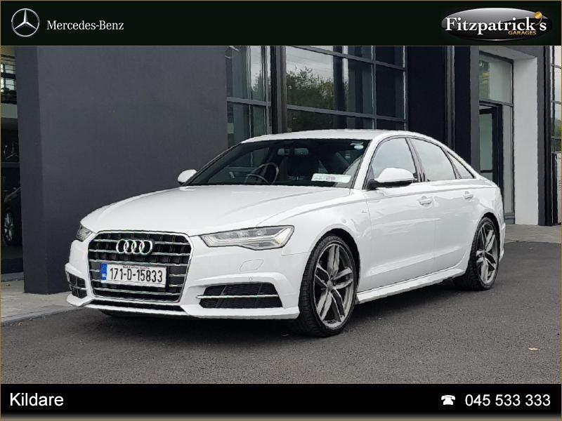 Audi A6 2.0TDI S LINE *SOLD*