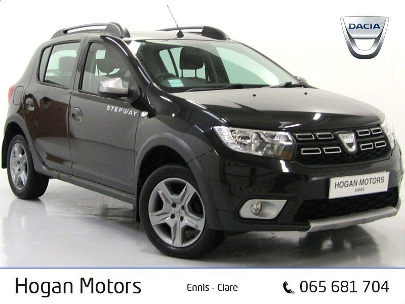 Dacia Sandero Stepway Alternative 1.5 Diesel