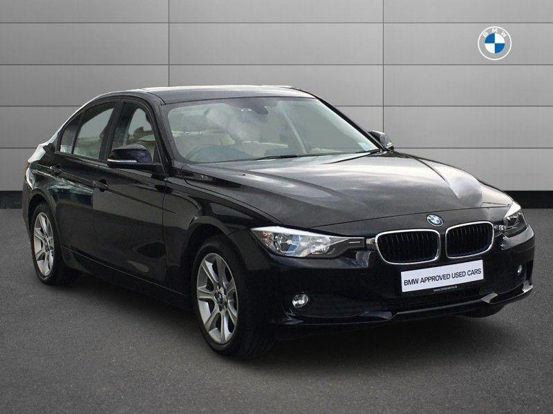 BMW 3 Series 316 ES Saloon
