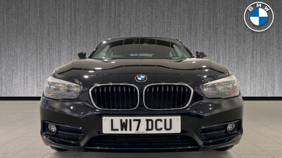 Image 16 - BMW 118i Sport 3-Door (LW17DCU)