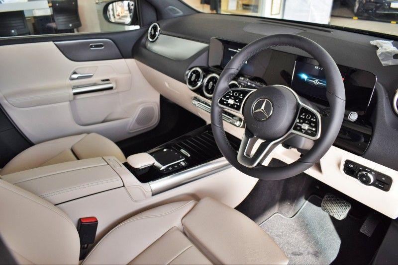 Used Mercedes-Benz B-Class B180d Progressive NEW 202 (2020 (201))